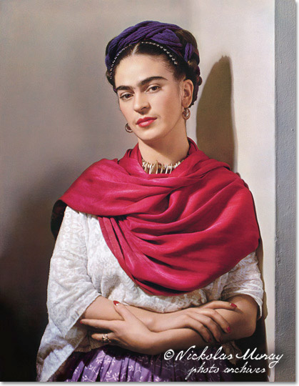 Pictures Of Frida