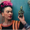 Frida with Idol thumbnail